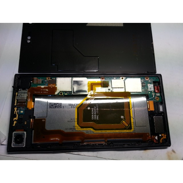 【有成通信】(電池更換) Sony XZp (G8142) 斷電 待機時間短 很快就沒電