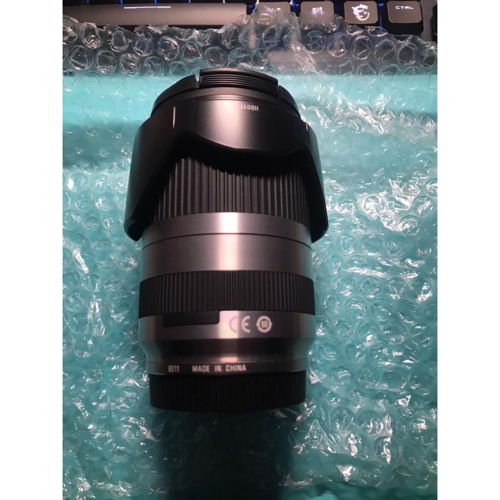 TAMRON Gi III 18-200mm F/3.5-6.3鏡頭