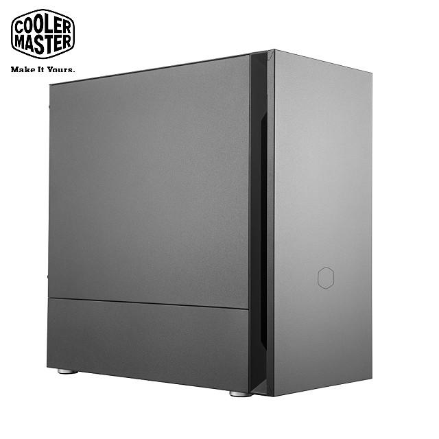 Cooler Master 酷碼 Silencio S400 靜音機殼 電腦機殼 標準版 廠商直送 現貨