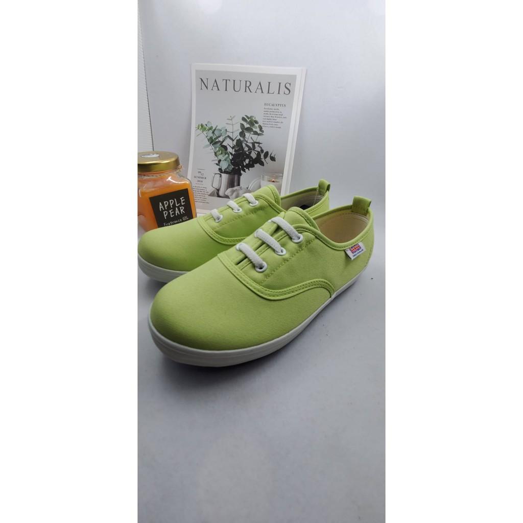 Admiral1914 薄荷綠超可愛童鞋