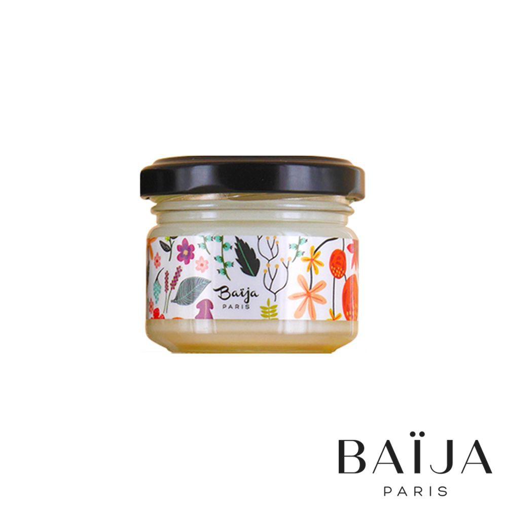 Baija Paris 西西里饗宴 豔日橙花 香氛蠟燭 巴黎百嘉