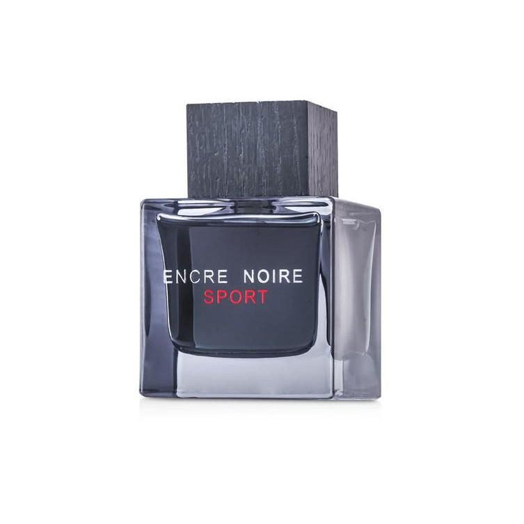 ((整瓶代購)) Lqlique Encre Noire Sport 黑澤 運動版 100ml 香水