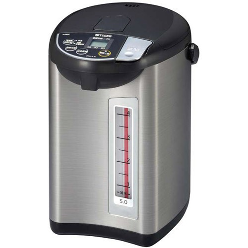 TIGER 虎牌 VE真空熱水瓶 PDU-A50R 廠商直送 現貨