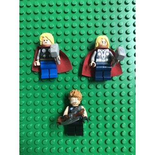 LEGO 6868 76018 76102 雷神索爾 臺北市