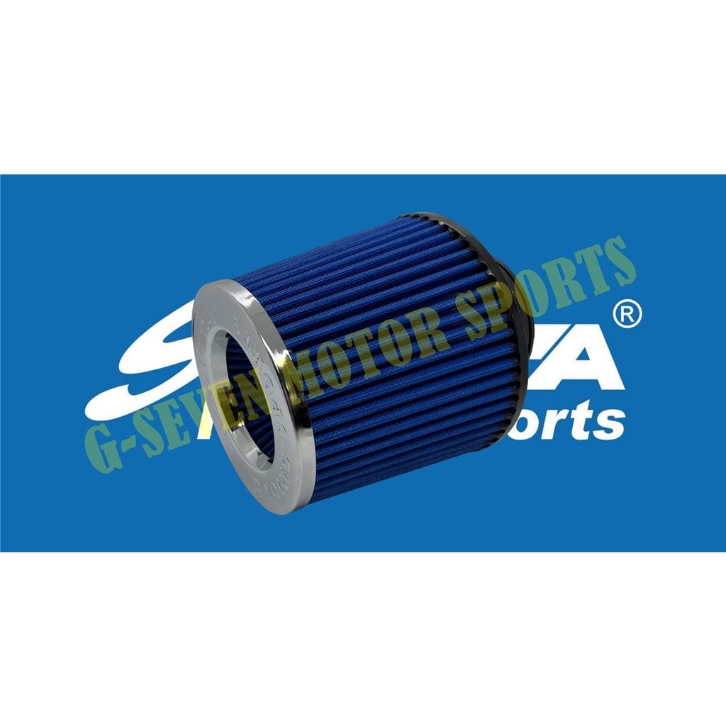 SIMOTA 60mm 76mm 89mm 101mm 114mm 金屬上蓋 雙進氣香菇頭 競技版香菇頭 - 台灣製造