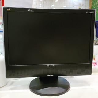 ViewSonic優派19吋電腦螢幕、Monitor、LCD、液晶螢幕 臺北市