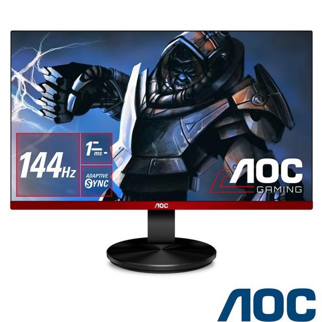 【24型電競】AOC G2490VXA電競螢幕