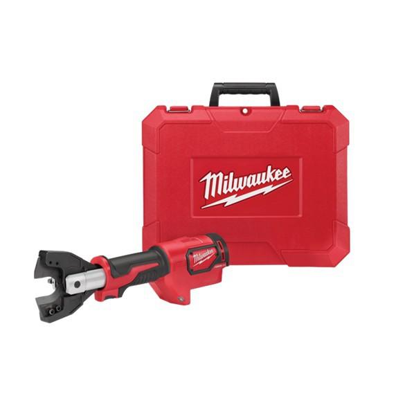 【中台工具】M18HCC 油壓壓接鉗 米沃奇 18V鋰電液壓剪電纜線機 油壓剪纜線剪 M18 HCC 壓接機