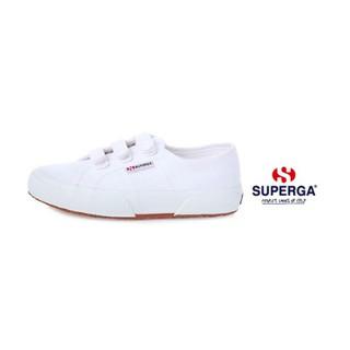 韓國直送🚀SUPERGA 義大利 國民鞋 經典 小白鞋 魔鬼氈 限時特價 官方購入 保證正品 新北市