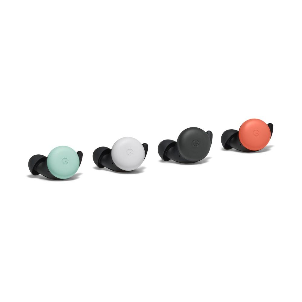 【蝦米美日】全新現貨 一年保固 Google Pixel Buds 2 2代 Gen 2 真無線藍芽耳機