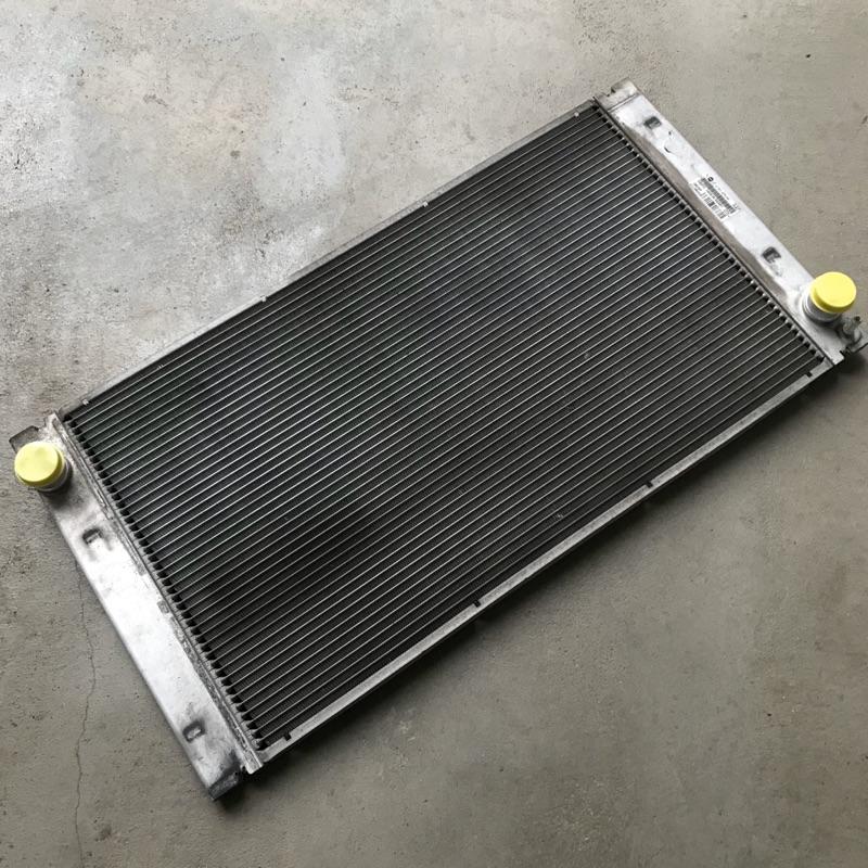 Mini Cooper S R56 原廠水箱