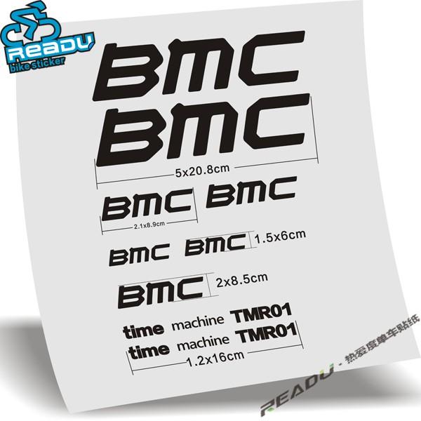 ✜公路車貼✜自行車公路車BMC車架貼紙 雕刻鏤空版 原廠比例尺寸 精度高