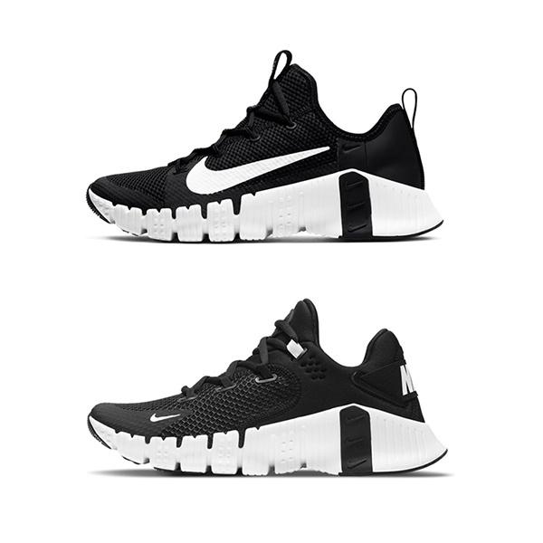 【NIKE】WMNS FREE METCON 3/4 運動鞋 訓練 襪套 女鞋 -CJ6314010 CZ0596010