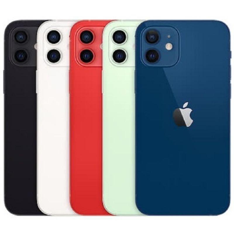 二手 XR 改殼機 享保固 iphone12 6.1吋外觀  64g 128g