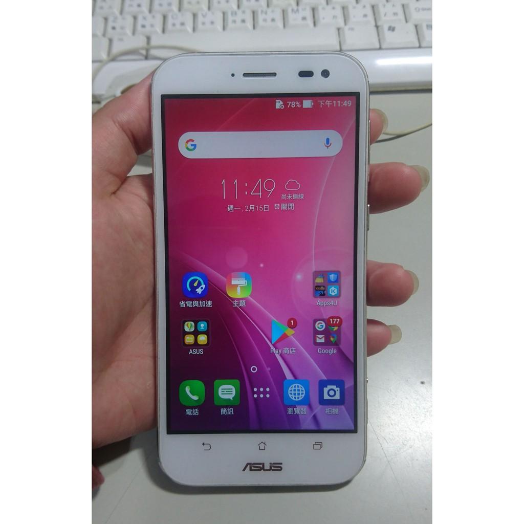 中古良品 二手 華碩 ASUS Zenfone 2 ZOOM 4G LTE ZX551ML Z00XS