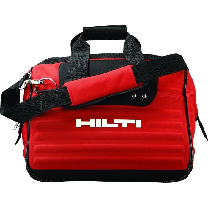 HILTI 原廠 有原廠貼保證 喜利得  喜得利 喜得釘  16吋 萬用 防水 防汙 耐摔 工具袋 工具箱 電動工具包