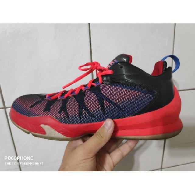 便宜甩賣了Air Jordan chris paul 8 cp3實戰籃球鞋 aj代言人保羅