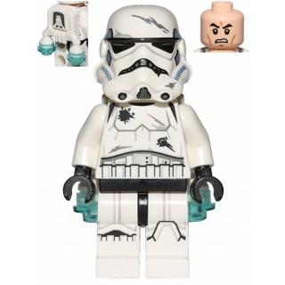 樂高人偶王 LEGO 星戰系列#75134  sw0691 跳伞兵