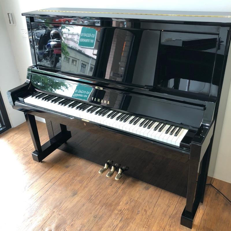 [中古鋼琴專賣店-小童鋼琴醫院] 山葉鋼琴 二手鋼琴 中古鋼琴 U30