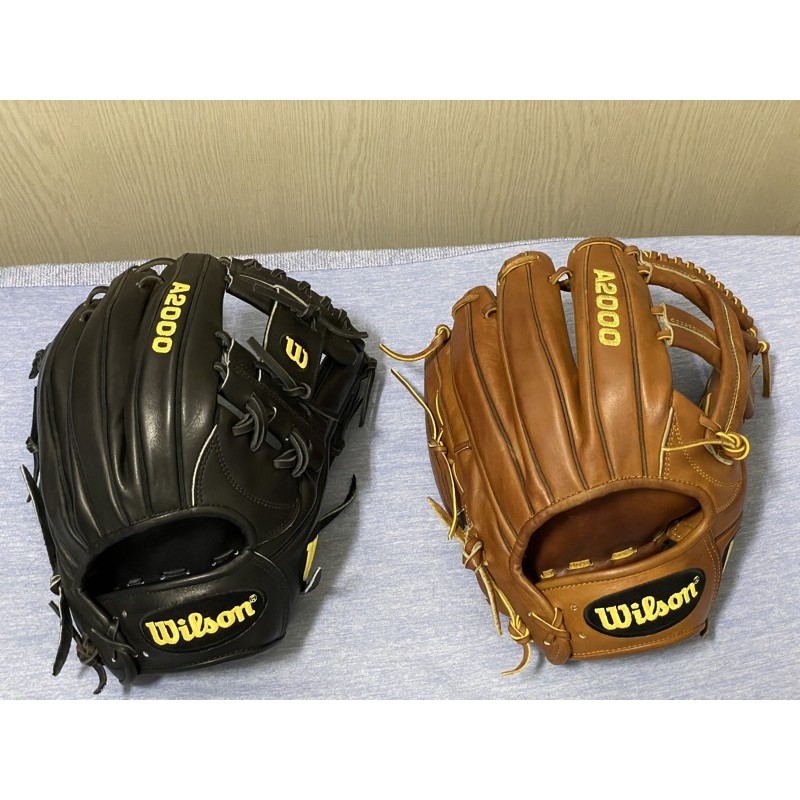 【凱哥棒壘】球員支給品Wilson A2000 1781/EL3 PI Pro Issue 日本製 棒壘手套