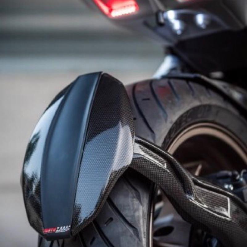 Moto橘皮 CBR650R CB650R CBR650F 後土除 擋泥板 土除 碳纖維 CBR500R CB650F