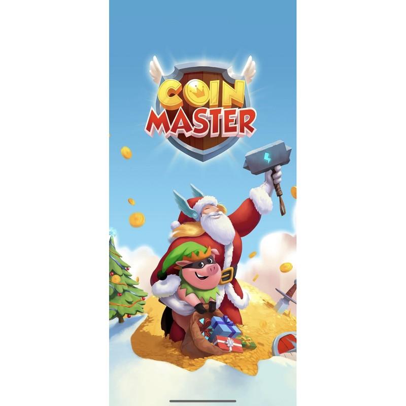 coin master/代刷能量