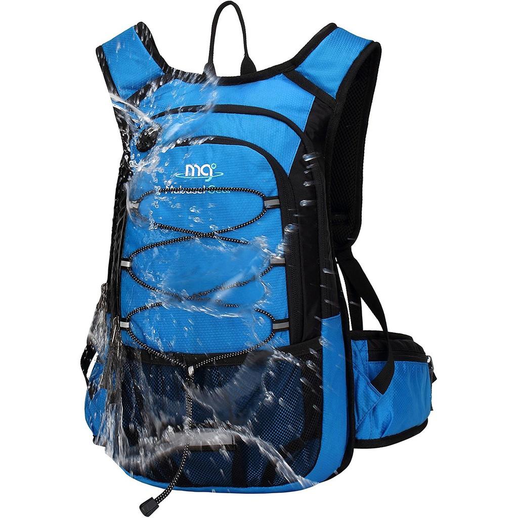 Mubasel Gear 水袋背包