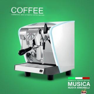 Nuova Simonelli Musica 1GR 義大利 單孔半自動咖啡機 (110V) 臺中市