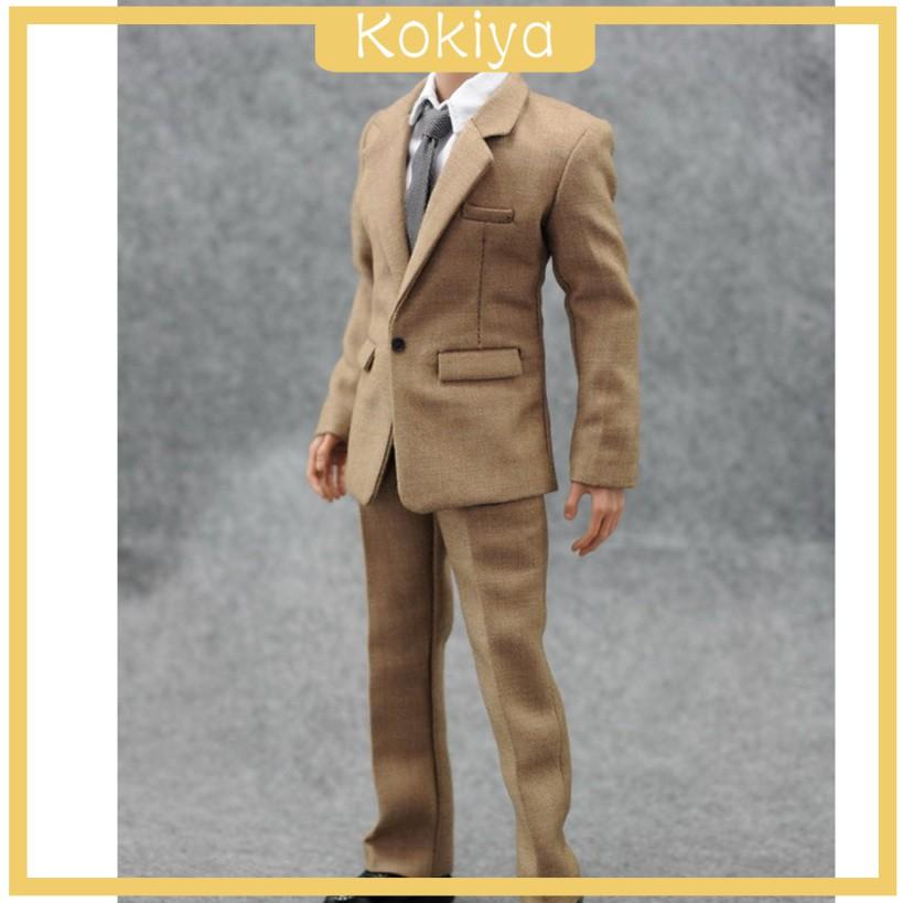 [Kokiya] Phicen Bbi Dml Tc Dragon Action Figure Accs 的 1 / 6
