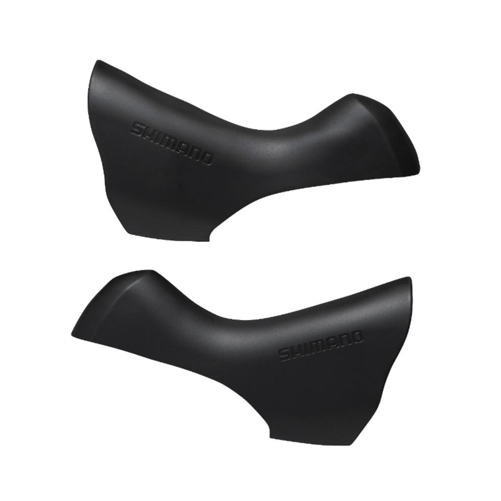 Shimano ST-6800/5800/4700/ bracket covers pair - Y00E98080
