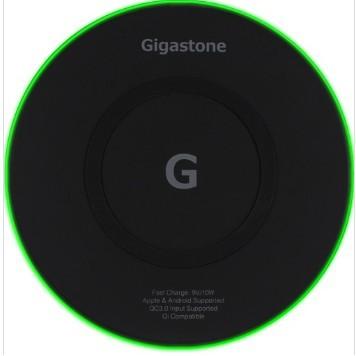GIGASTONE GA-9100B 10W 無線快充充電盤 (GA-9100B-WEB)