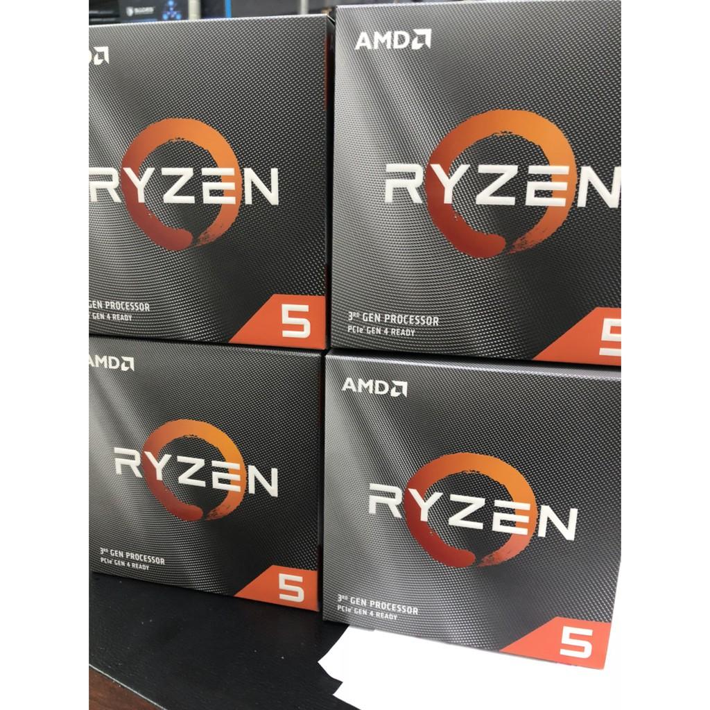 ★TOP 台灣公司貨 AMD RYZEN R5 3600 3.6G 台積電 7奈米 香香機 AM4