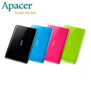 《SUNLINK》Apacer宇瞻 AC235 1TB USB3.1 Gen1 2.5吋行動硬碟 公司貨 台北市