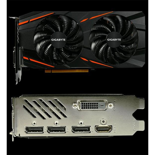 【黑科技電腦】全新RX570 / RX580 顯示卡檔板 技嘉 / 撼訊