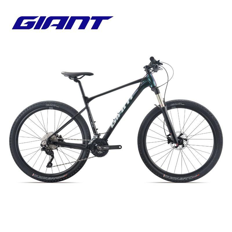 GIANT捷安特XTC SLR 3輕量鋁合金油壓碟剎XC越野競賽山地自行車