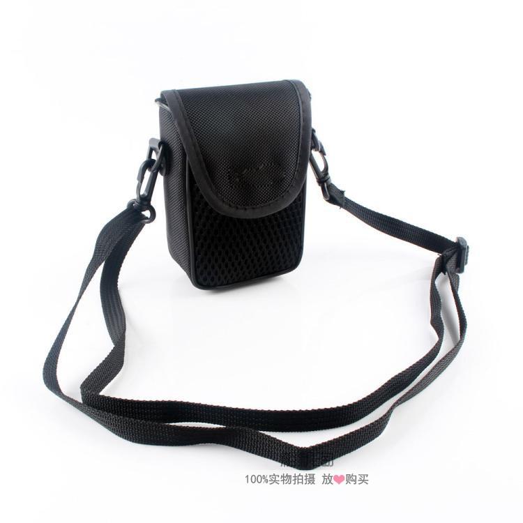 miaoning02松下ZS220相機包LX10 TS7 ZS110 ZS80 ZS70 TS95 TZ90 TS30腰