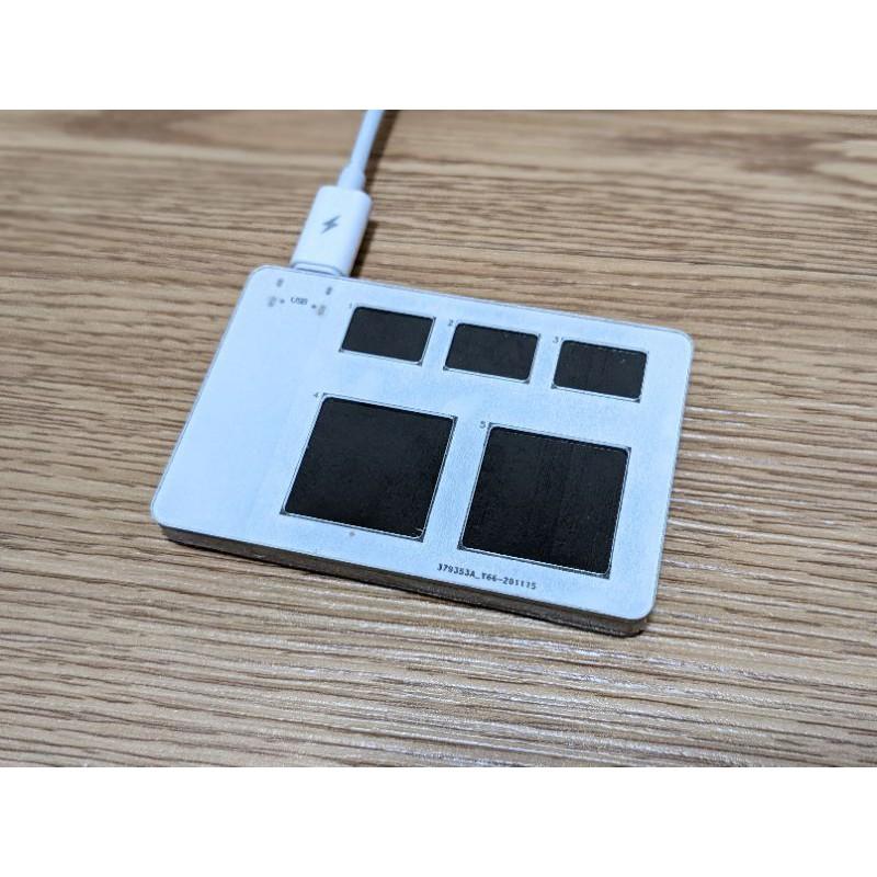 osu Sayobot O2T 觸碰 觸控鍵盤