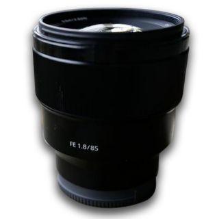【鏡頭出租】Sony FE 85mm F1.8(SEL85F18)+Marumi 偏光鏡 CPL 免押證件 可寄送 臺北市