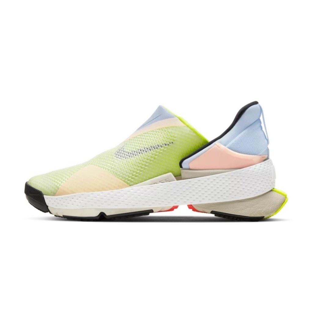Nike Go FlyEase Celestine Blue 男女款 CW5883-100