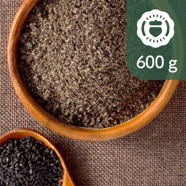 101堅果-原味黑芝麻粉