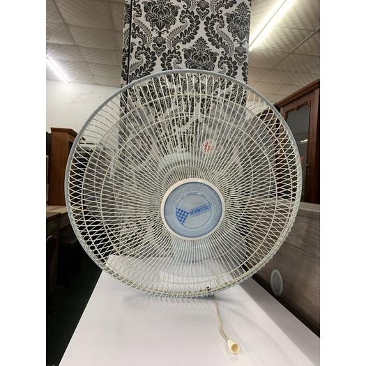 【二手傢俱】山多力 掛壁扇SL-516D/電風扇/二手家電/季節家電/生活家電/二手風扇/中古家具/營業設備