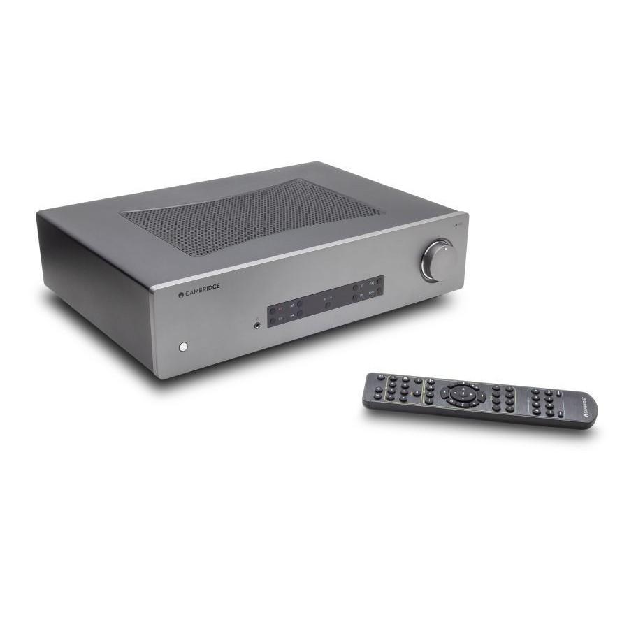 Cambridge Audio CXA81 綜合擴大機,DSD解碼、USB、藍芽、XLR、光纖、RCA 訊源輸入