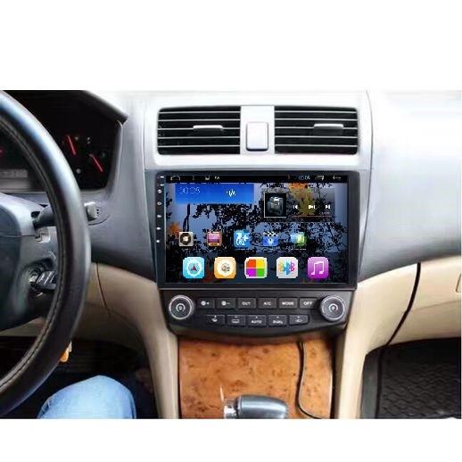 ACCORD 雅歌七代 雅哥7代 Android 10.2吋電容式多點觸控螢幕 汽車音響 GPS/導航/USB/主機