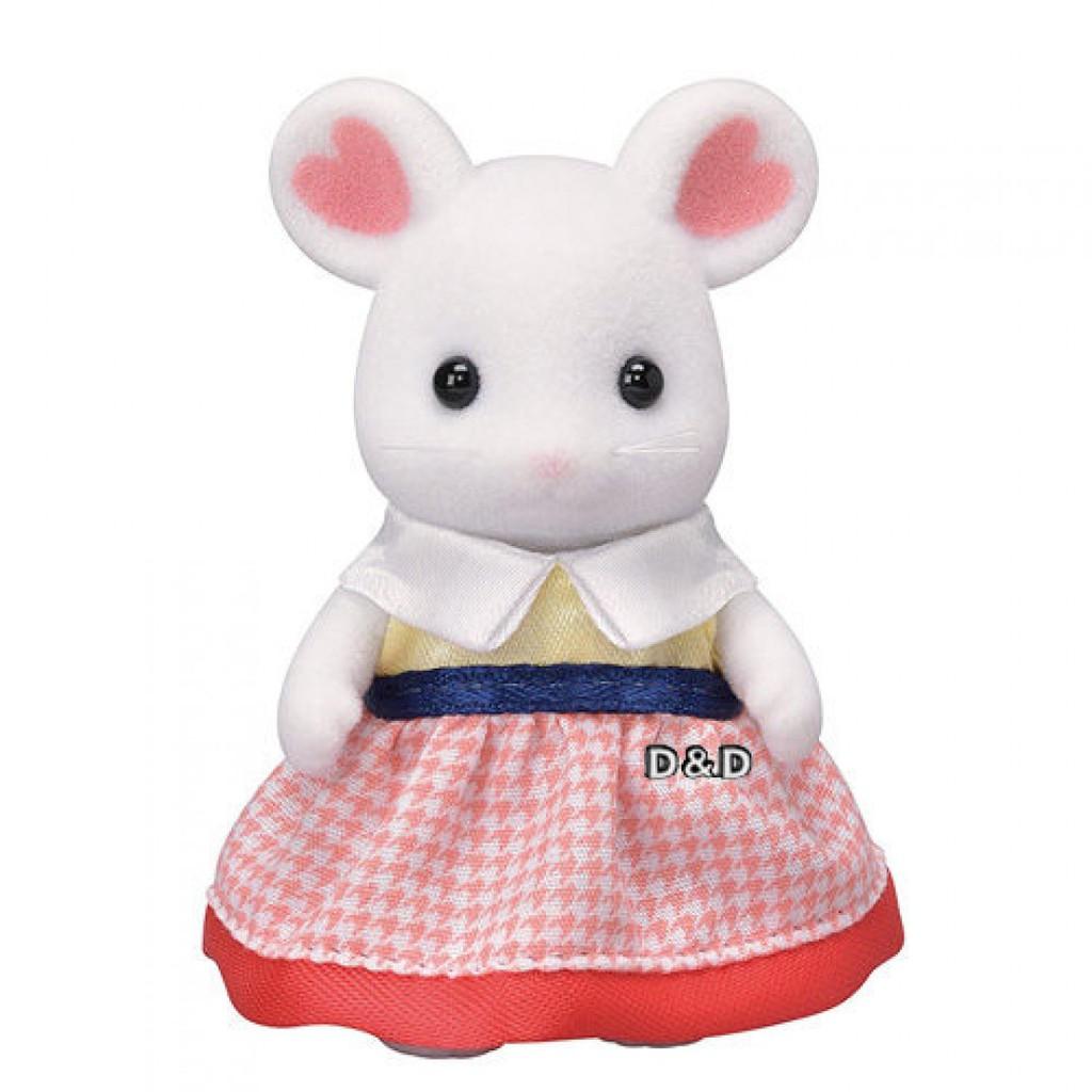 EPOCH 森林家族 - 棉花糖鼠姊姊 < JOYBUS >
