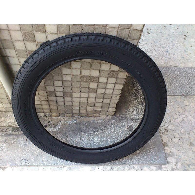 {名森自行車}14吋外胎.正新輪胎.14-1.75輪胎