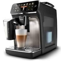 (現貨ㄧ臺)全新2年保固附台灣發票2021年上市EP5447飛利浦全自動義式咖啡機狂勝EP2231跟EP3246