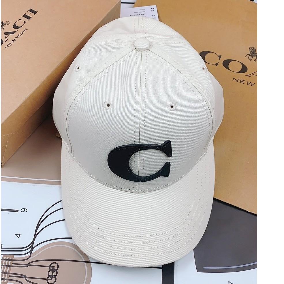 帽子 coach