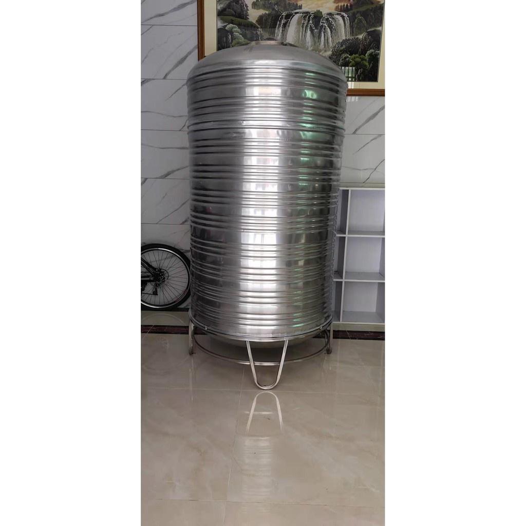 全新出貨❥●304不銹鋼水箱水塔儲水箱大水桶儲水桶大號家用樓頂大容量水池桶