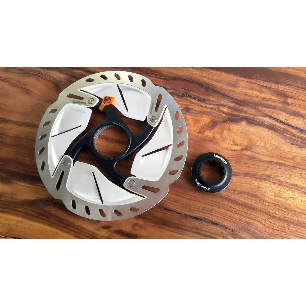 ~騎車趣~ SHIMANO SM-RT800 ULTEGRA CENTER LOCK 碟盤碟片 140 / 160mm