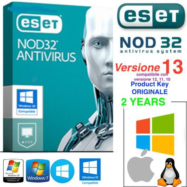 eset nod32 antivirus 8 永久 序號
